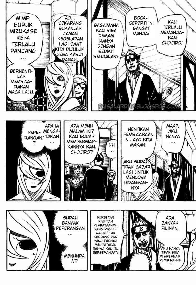 Komik Naruto hal 15...