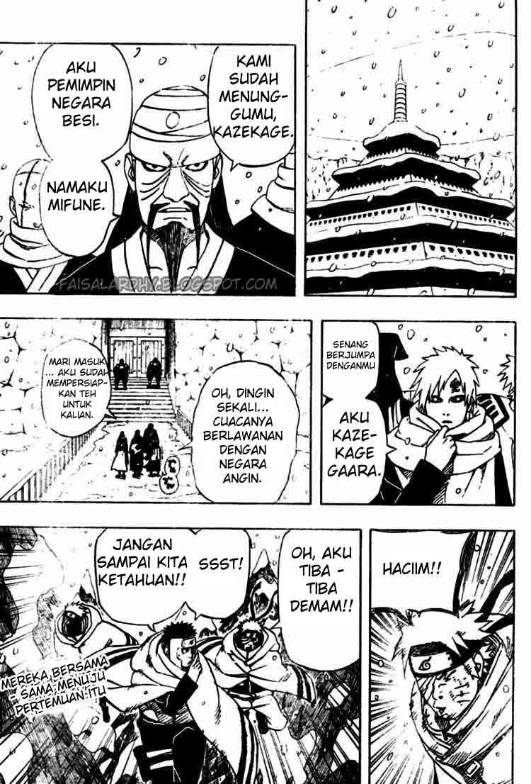 Komik Naruto hal 18...