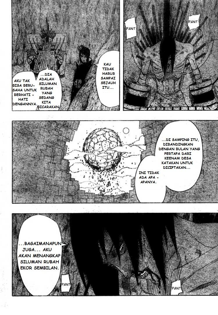 Naruto page 07