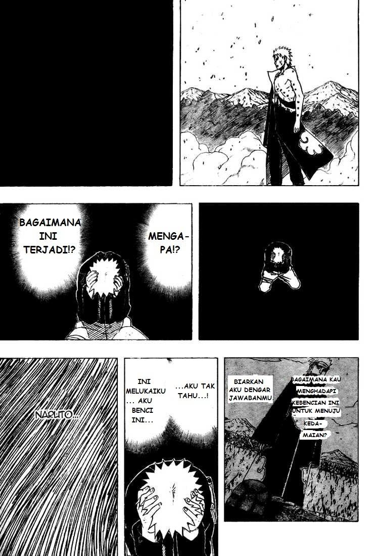 Komik Naruto page 08
