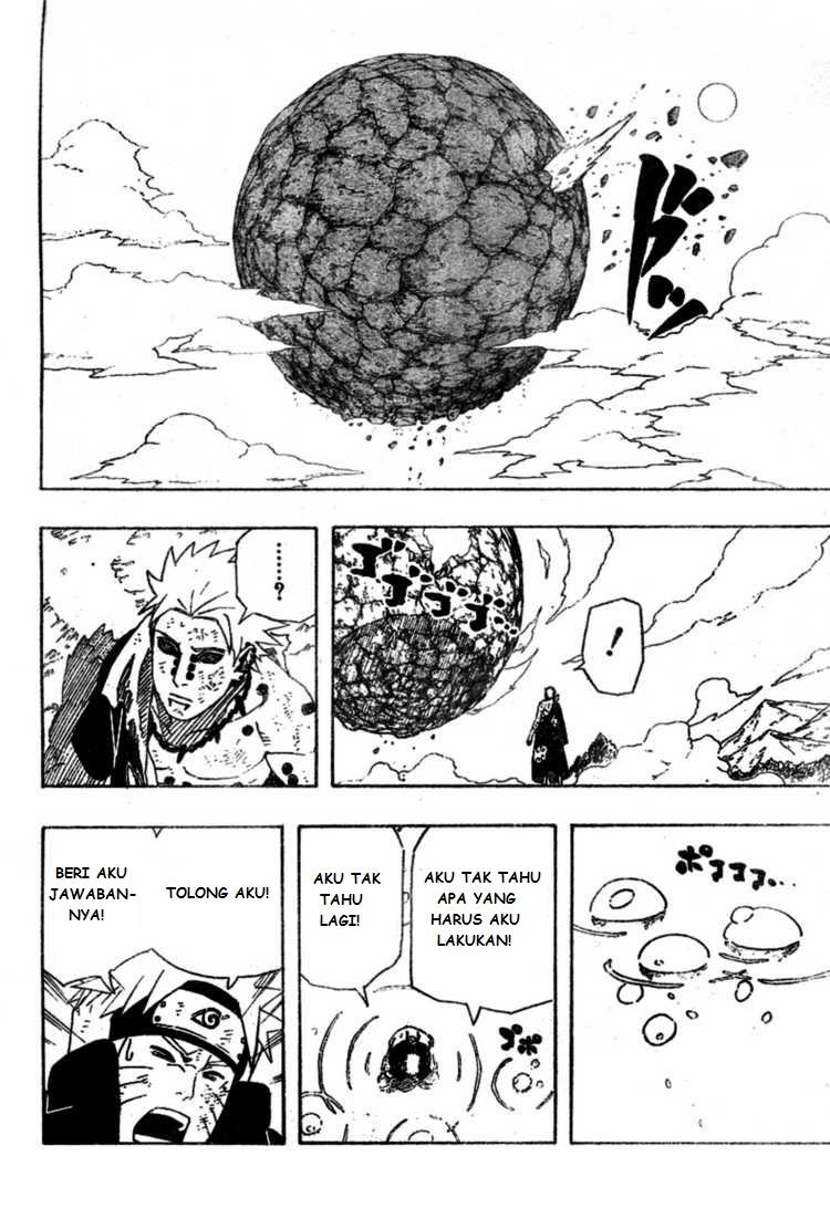 Naruto page 09