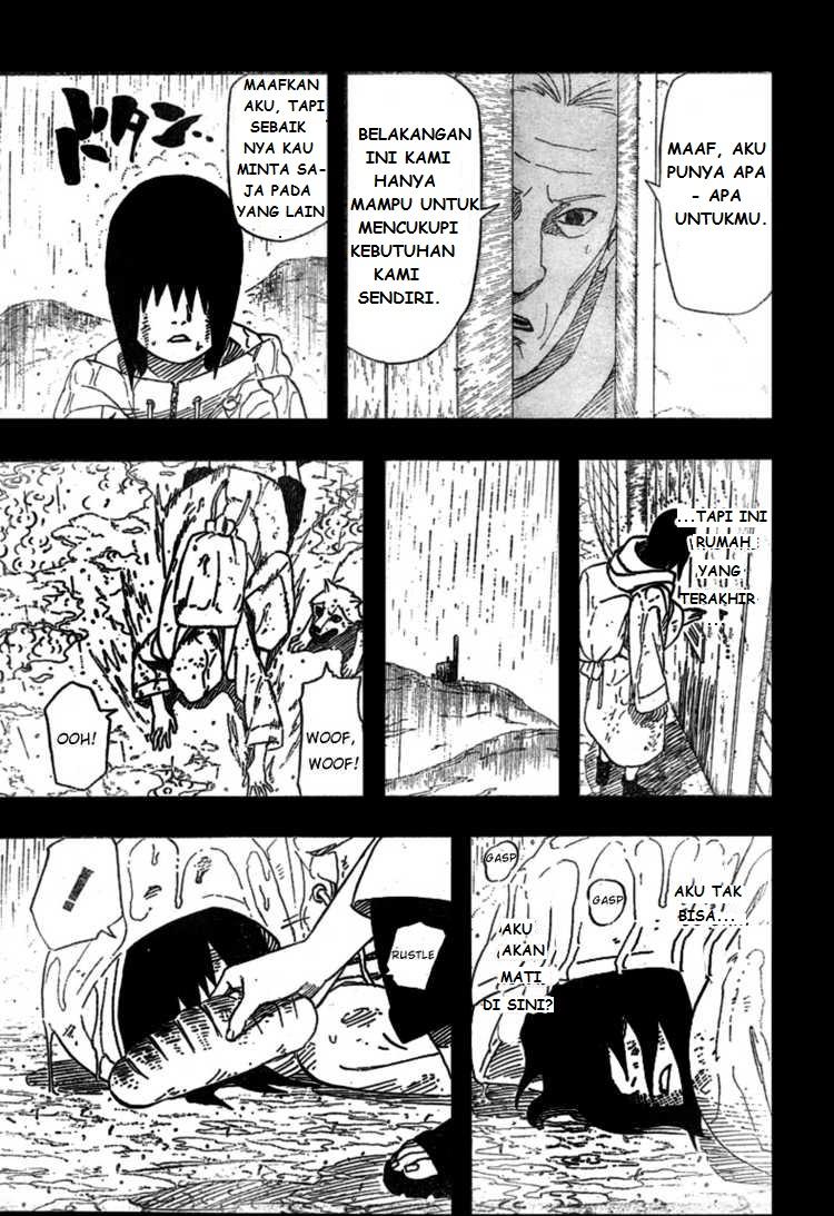 Komik Naruto hal 7...