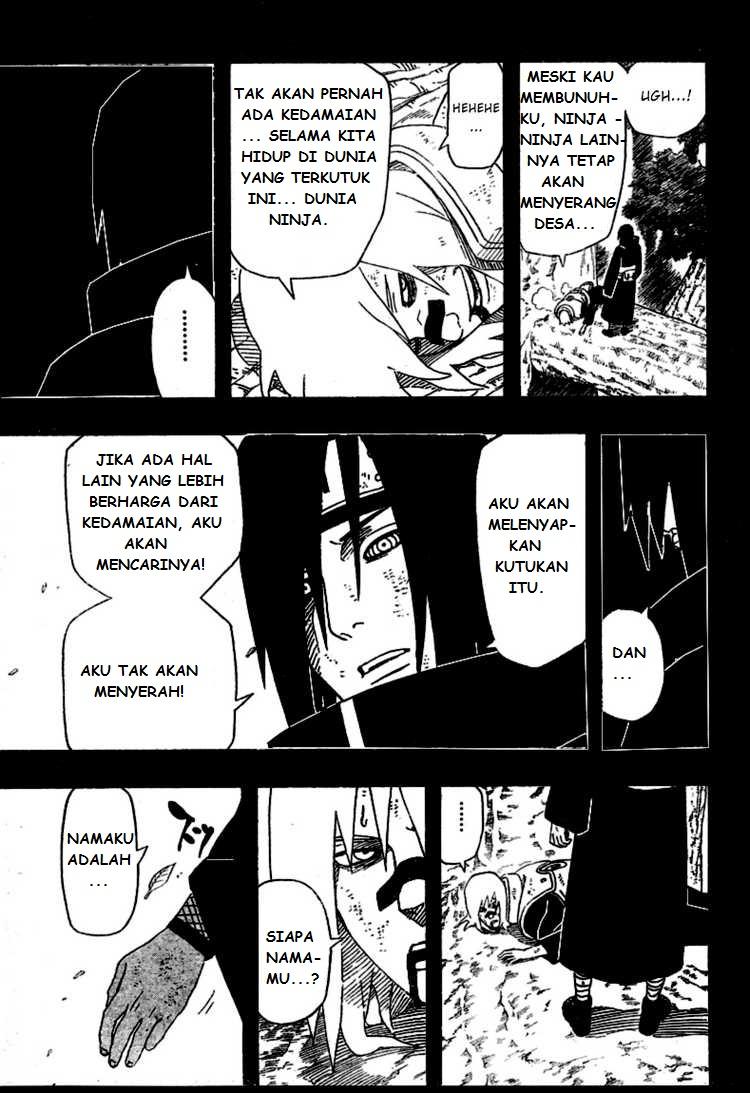 Komik Naruto hal 13...