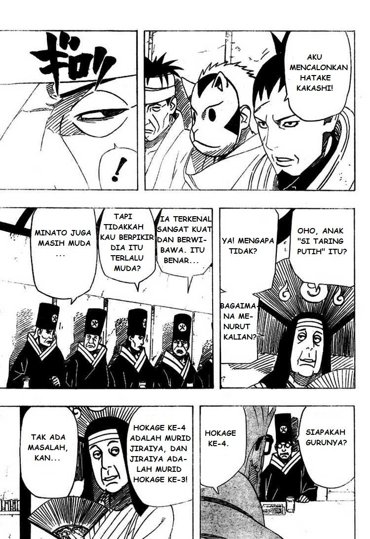 Komik Naruto hal 14...