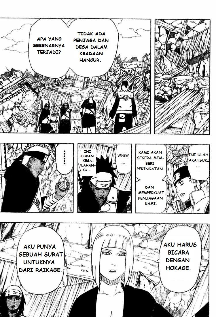 Komik Naruto hal 12...