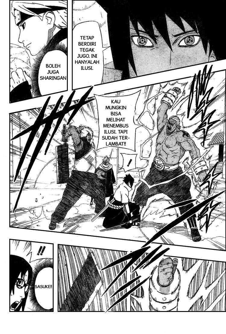 Komik Naruto hal 6...