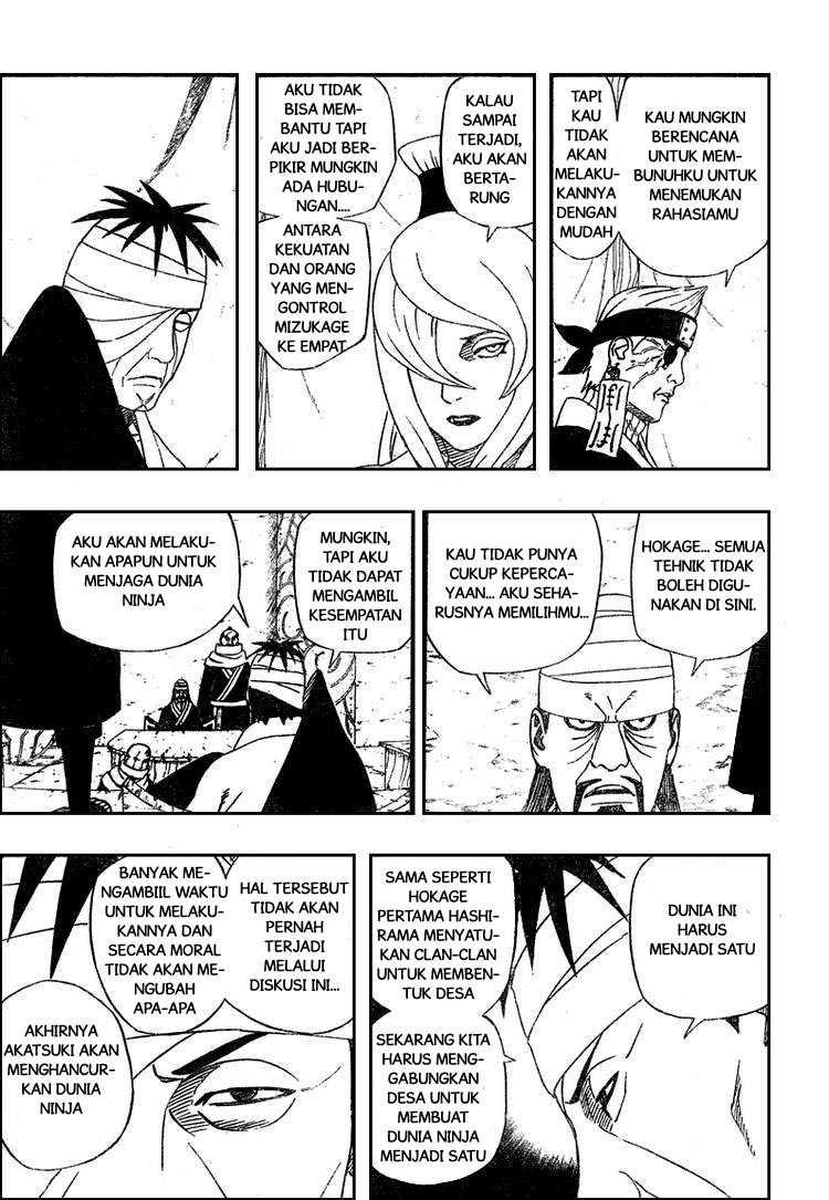 Komik Naruto hal 11...