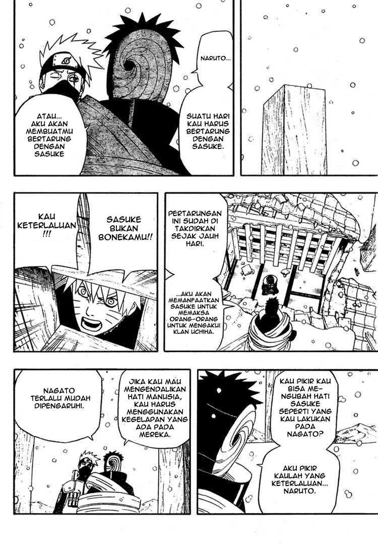 Komik Naruto hal 9...